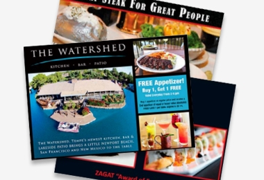 Restaurant Case Studies