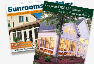 Sunrooms Case Studies