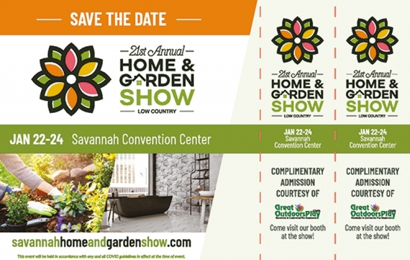 21st Annual Home & Garden Show