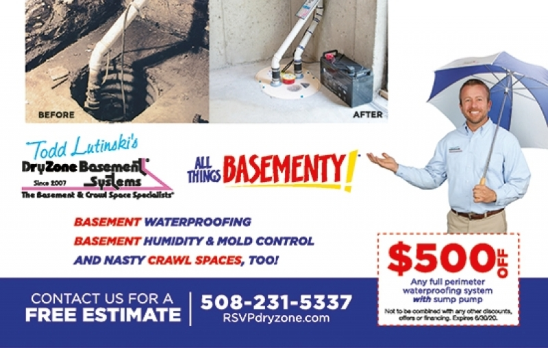 DryZone Basement Systems
