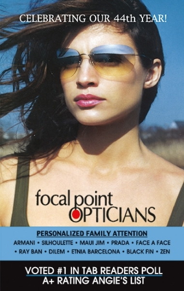 Focal Point Opticians