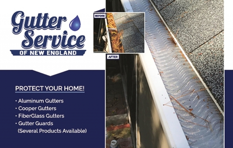 Gutter Service of New England