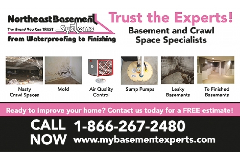 Northeast Basement Systems