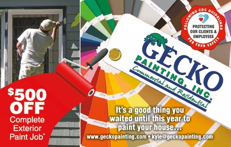 Gecko Painting, Inc.