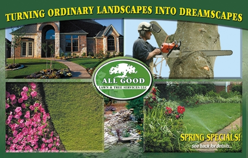 All Good Lawn & Tree Services, LLC