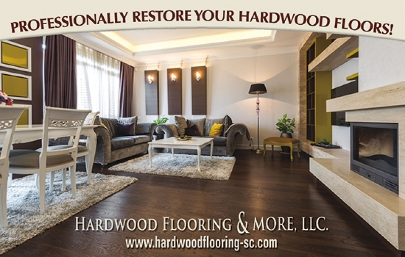 Hardwood Flooring & More, LLC