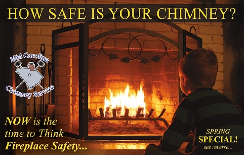 Mid Carolina Chimney Service