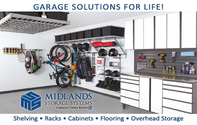 Midlands Storage Systems