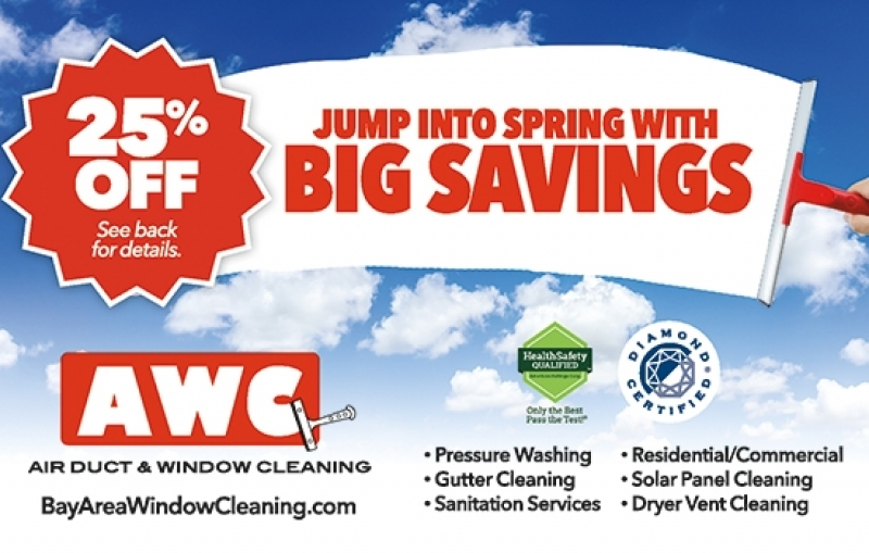 AWC Air Duct & Window Cleaning