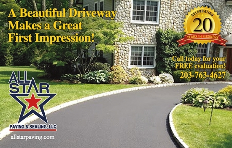 All Star Paving & Sealing, LLC