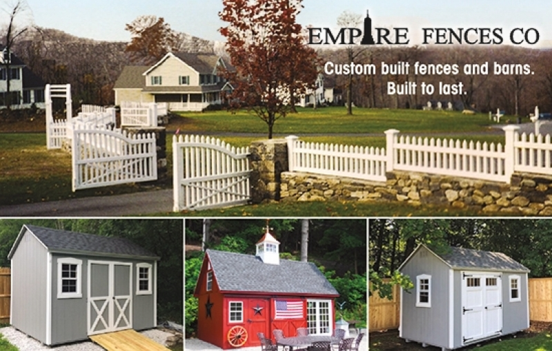 Empire Fences Co