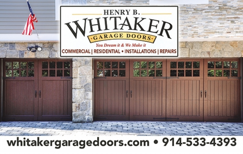 Whitaker Garage Doors
