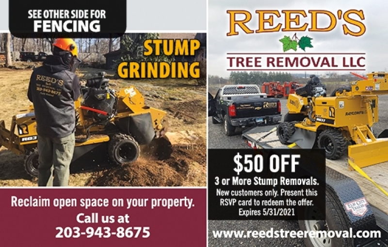 Reed's Landscaping