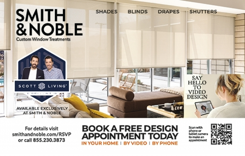 Smith & Noble | West