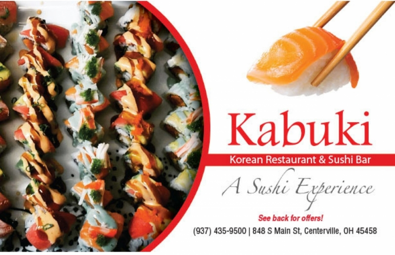 Kabuki Korean Restaurant & Sushi Bar