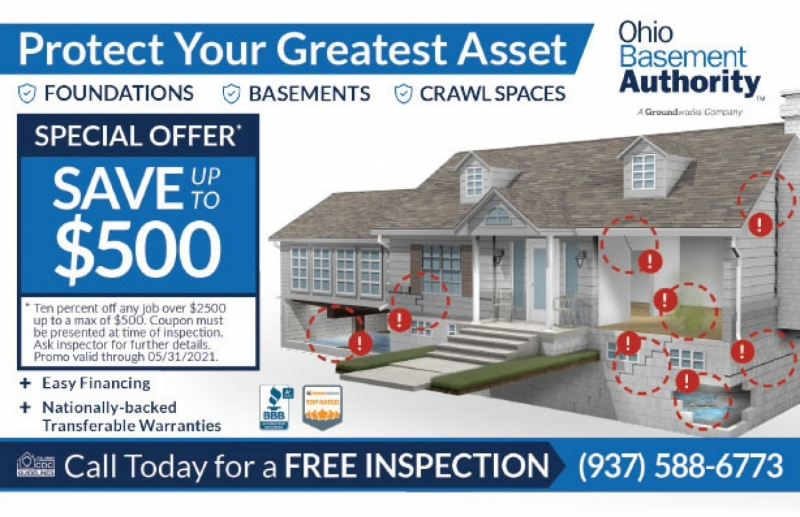 Ohio Basement Authority