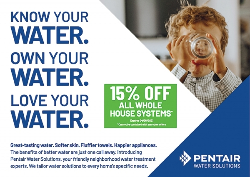 Pentair Water Solutions