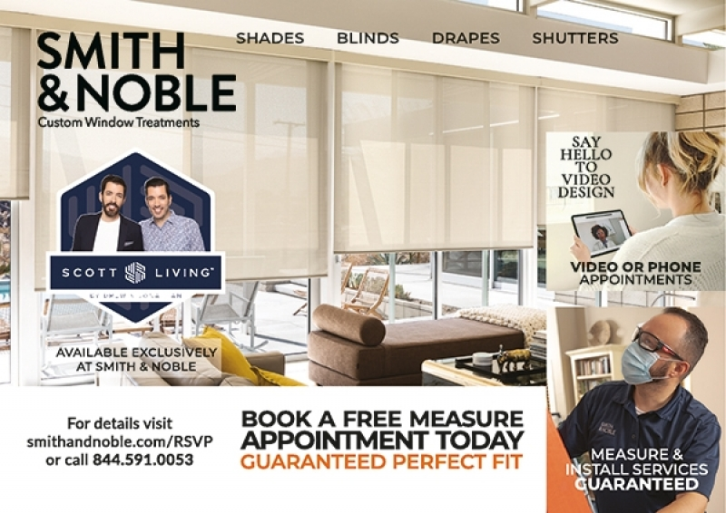 Smith & Noble | North