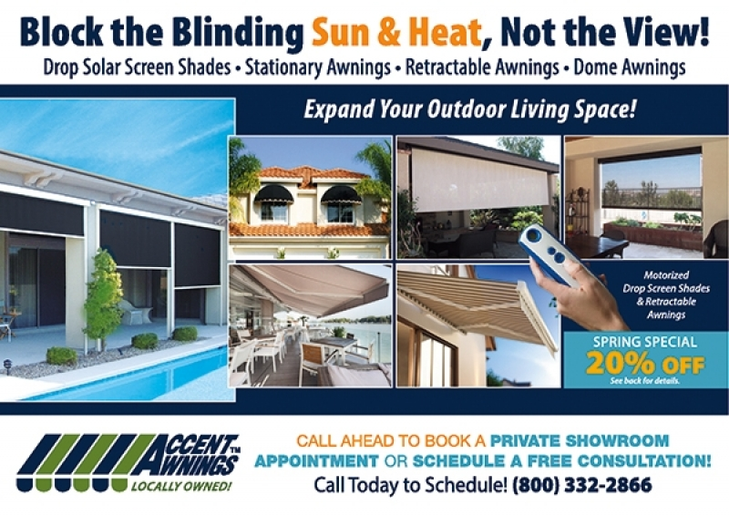 Accent Awnings