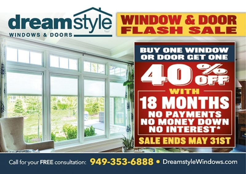 Dreamstyle Remodeling | Windows & Doors