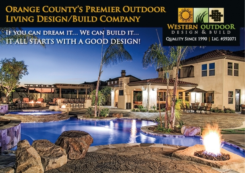 Western Outdoor Design & Build