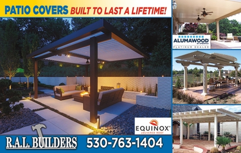 R.A.L. Builders