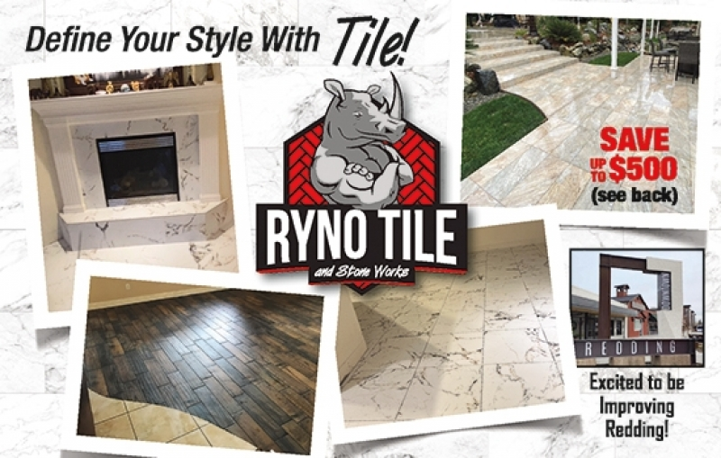 Ryno Tile and Stone Works