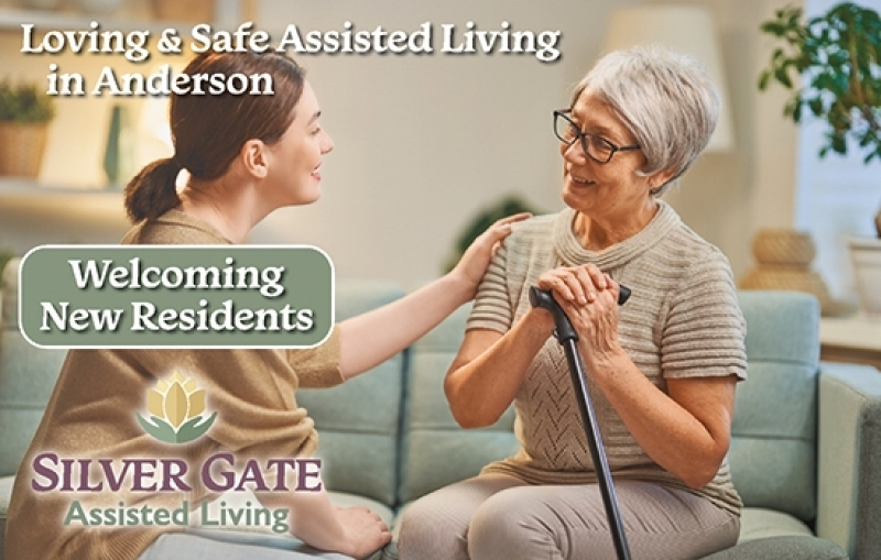 Silver Gate Assisted Living
