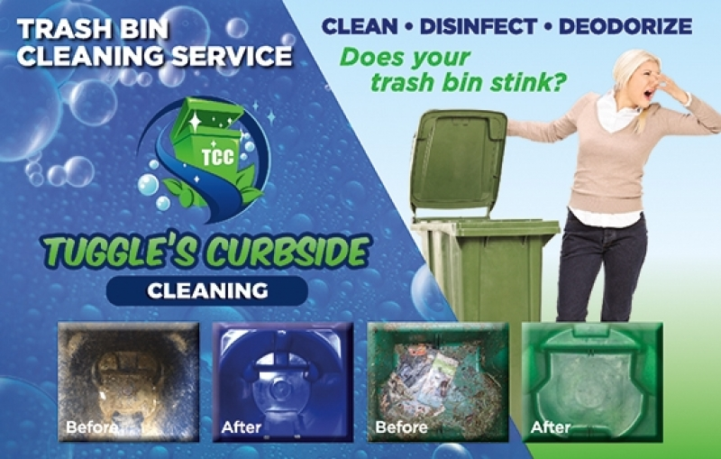 Tuggle's Curbside Cleaning