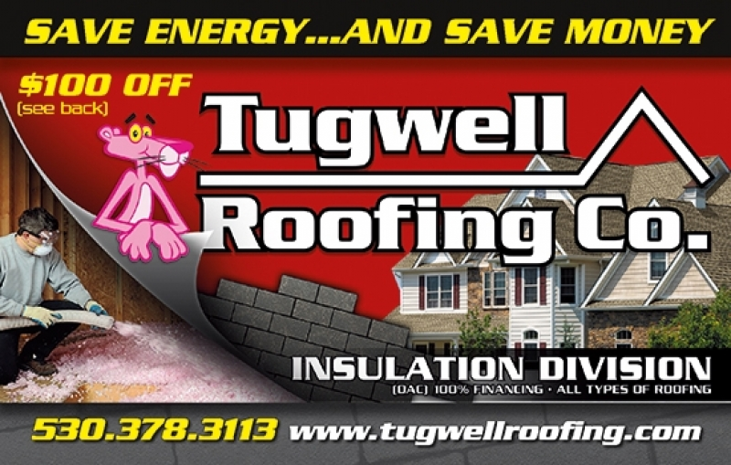 Tugwell Roofing Co. | Insulation