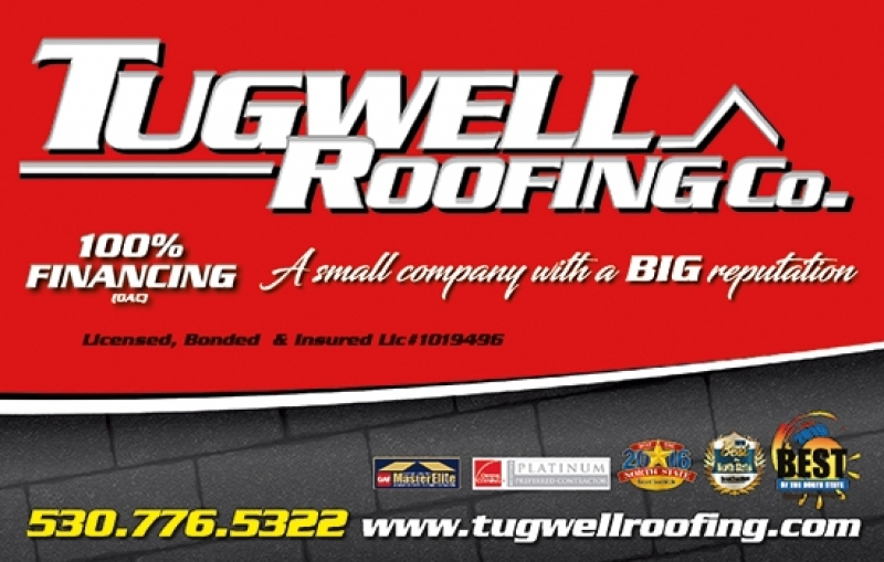 Tugwell Roofing Co. | Roofing
