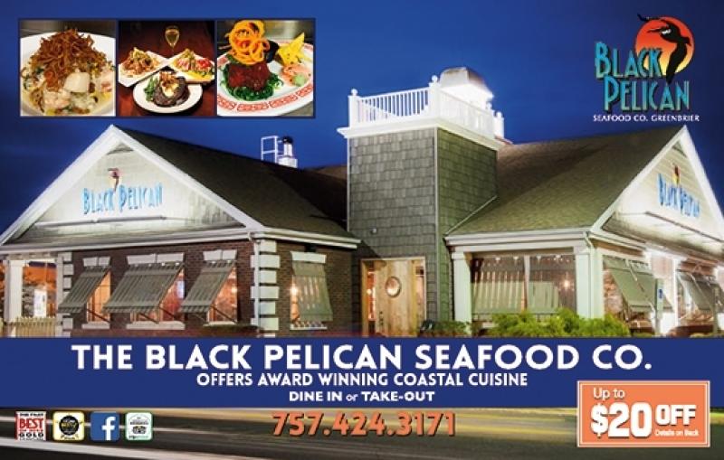 Black Pelican Seafood Co.