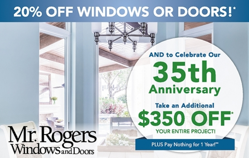 Mr. Rogers Windows and Doors