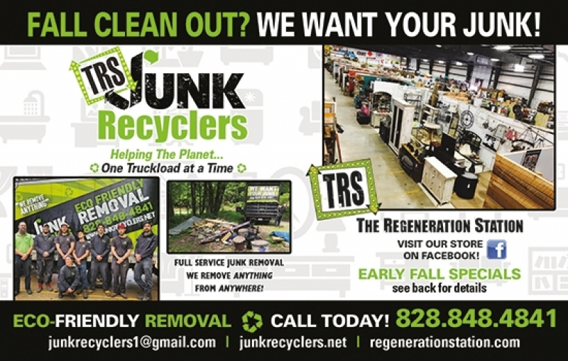 TRS Junk Recyclers
