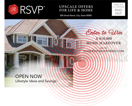 Our Solutions - RSVP Advertising - radius1