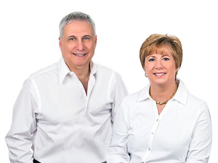 Tony & JoAnne Rizza Publishers/Owners